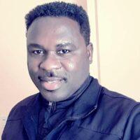 Mr. Raynold Sime, Realtor
